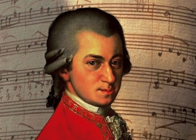 Debunking the Mozart Myth